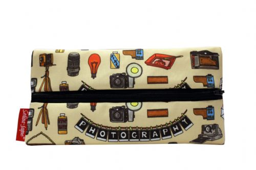 Selina-Jayne Photographer Limited Edition Designer Pencil Case